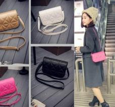 Túi Xách Đeo Chéo Kiểu Zara Hàn Quốc