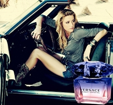 Nước hoa nữ Versace Bright Crystal phong cách quyến rũ