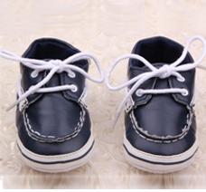 Giày Tập Đi Bé Trai - Mẫu 1