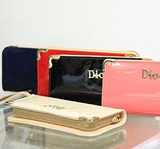 Bóp Cầm Tay Dior Cao Cấp Sang Trọng