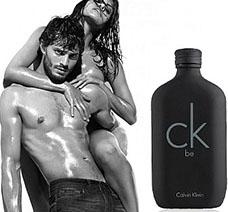 Nước hoa CK Be thêm phần quyến rũ cho phái mạnh