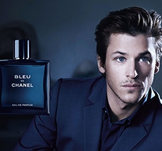Nước hoa Chanel Bleu nam tính, mạnh mẽ