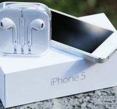 Tai nghe Iphone 5 Hàng Loại 1 Chất Lượng