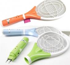 Vợt muỗi tích hợp đèn Pin LED Cater cao cấp