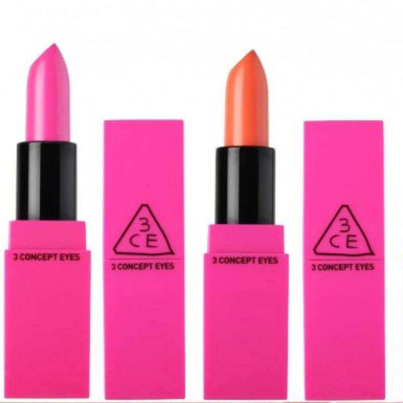 Son môi Pink Lip Color 3CE