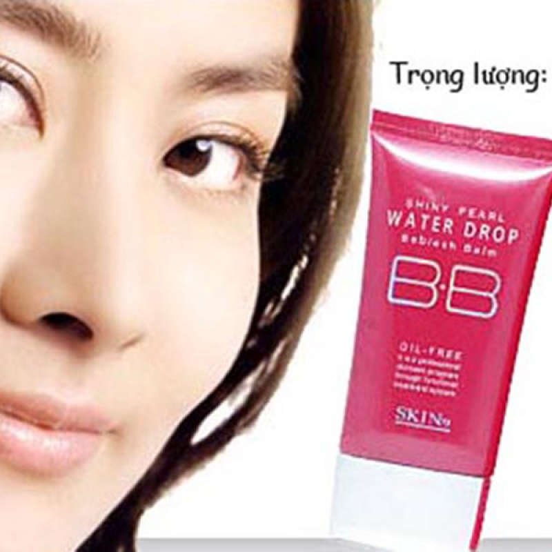 Kem Nền SHINY PEARL WATER DROP BB Cream