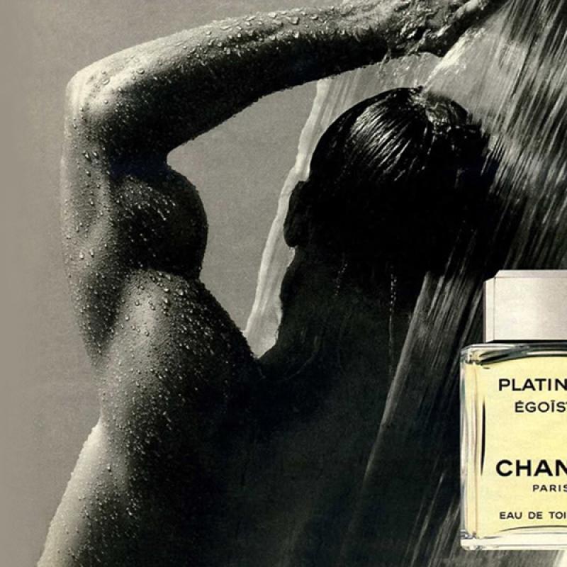 Nước hoa Chanel Platinum phong cách