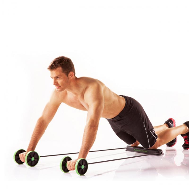 Dụng cụ tập thể dục Revoflex Xtreme