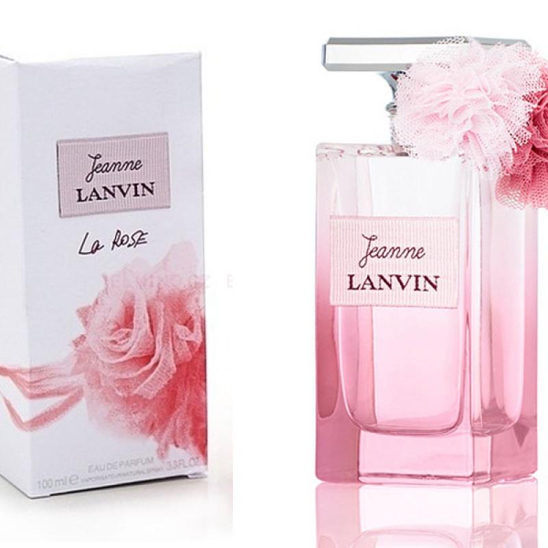 Nước hoa nữ Lanvin La Rose