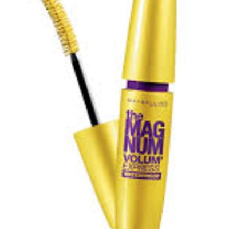 Mascara Maybelline 4 màu