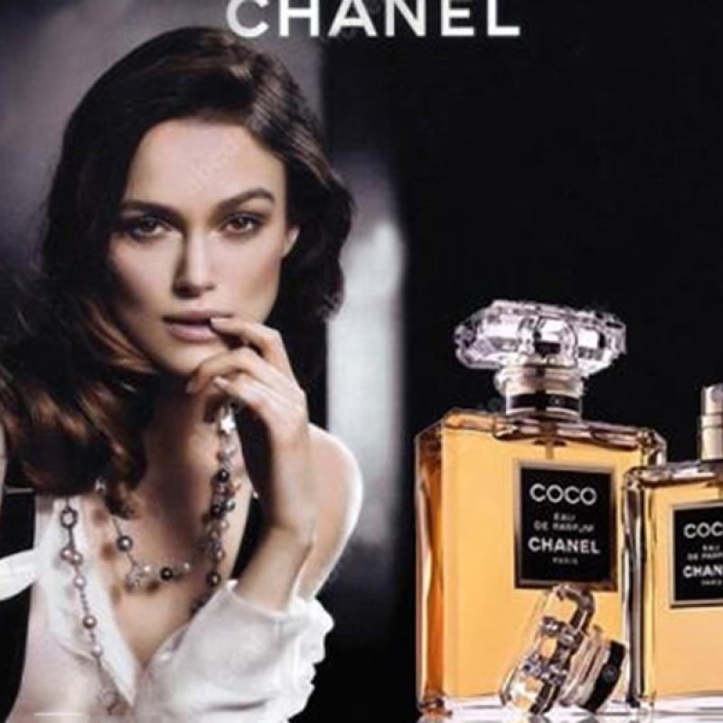 Nước hoa Chanel Coco độc đáo gợi cảm
