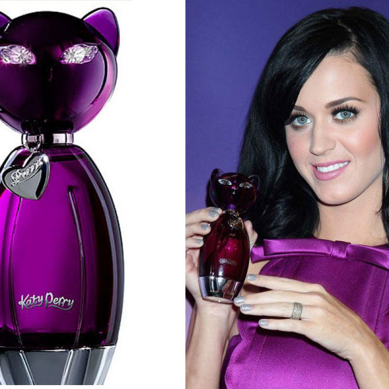 Nước hoa nữ Katy Perry