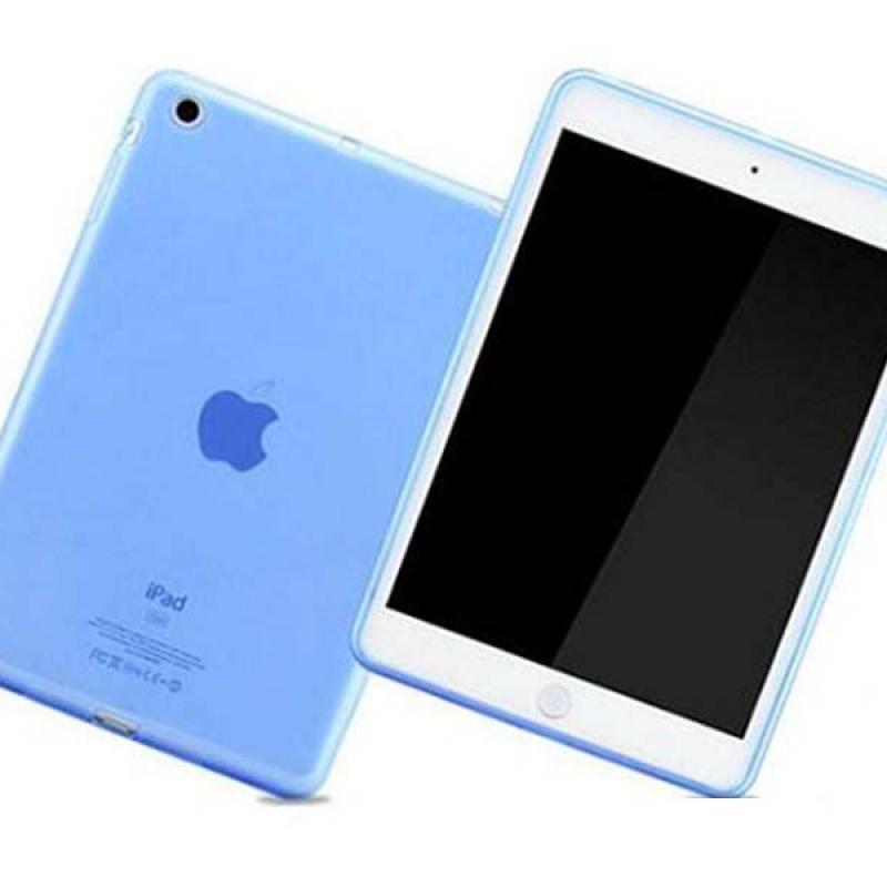 Ốp Lưng Silicon Dẻo Cho Ipad Air Ipad 5