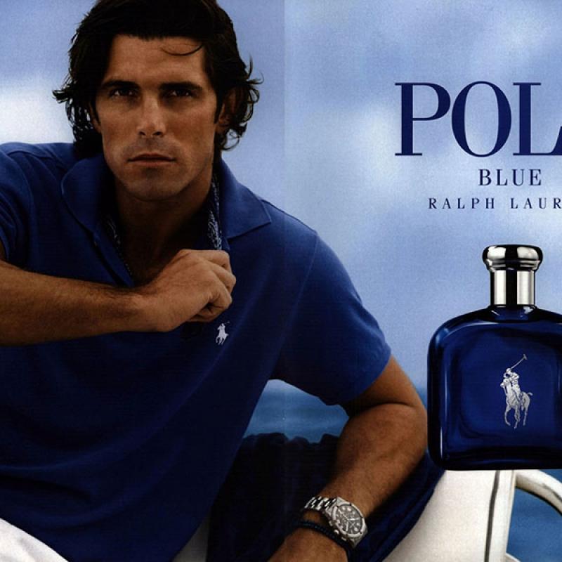 Nước hoa Polo Blue phong cách năng động