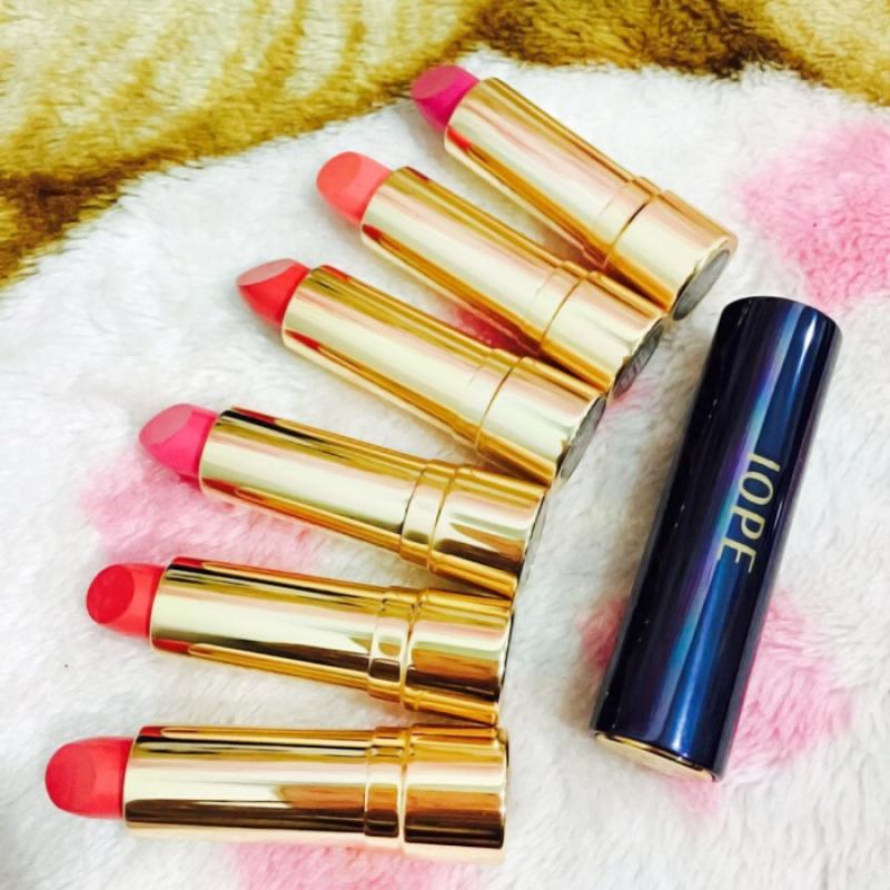Son Môi Iope Water Fit Lipstick Hàn Quốc
