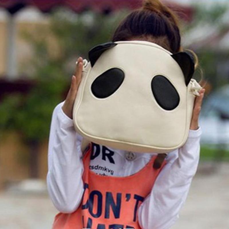 Túi đeo chéo Panda