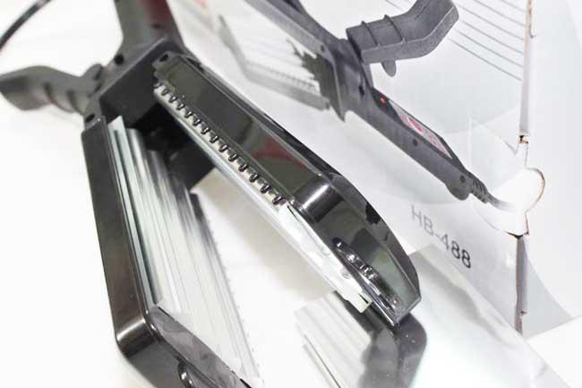 Máy Bấm Duỗi Kẹp Tóc Asia - HB488 Đa Năng Cao Cấp
