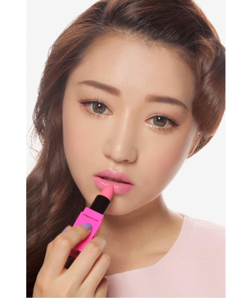3CE Pink Lip Colour 3