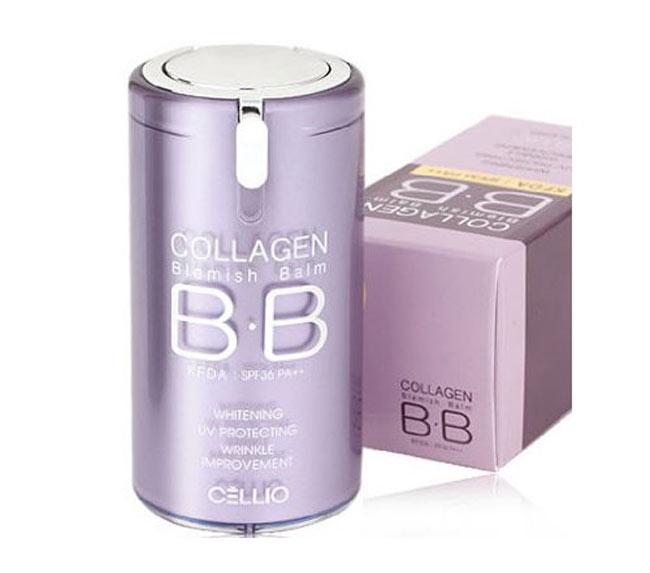 Kem Nền Collagen Blemish Balm B.B