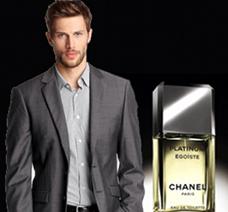 123mua Nước hoa Chanel Platinum phong cách