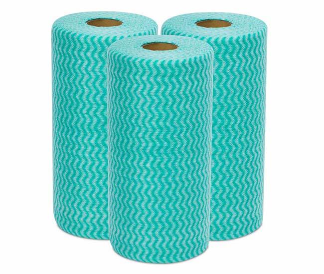 Bộ 3 Cuộn khăn Lau Đa Năng Homeeasy Vệ Sinh Vết Bẩn Nhanh Chóng giá rẻ