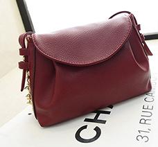 Túi xách mini đeo chéo bao thư nạm đinh hình hộp giá rẻ