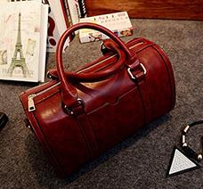 Túi xách trống da trơn thời trang giá rẻ