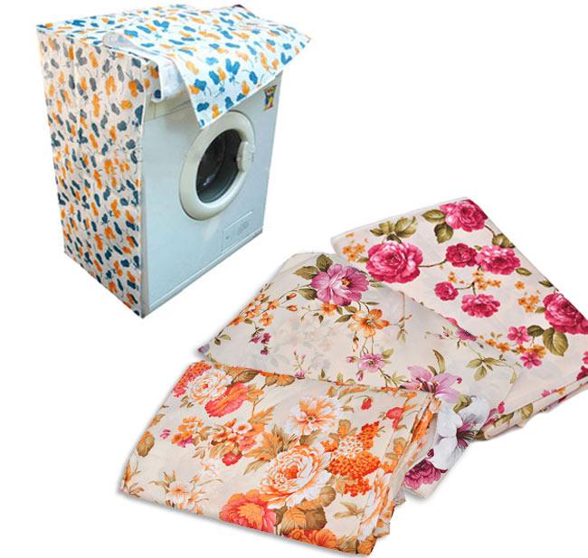 Áo Trùm Máy Giặt 8-10kg Loại Dày Bảo Vệ Tối Ưu giá rẻ