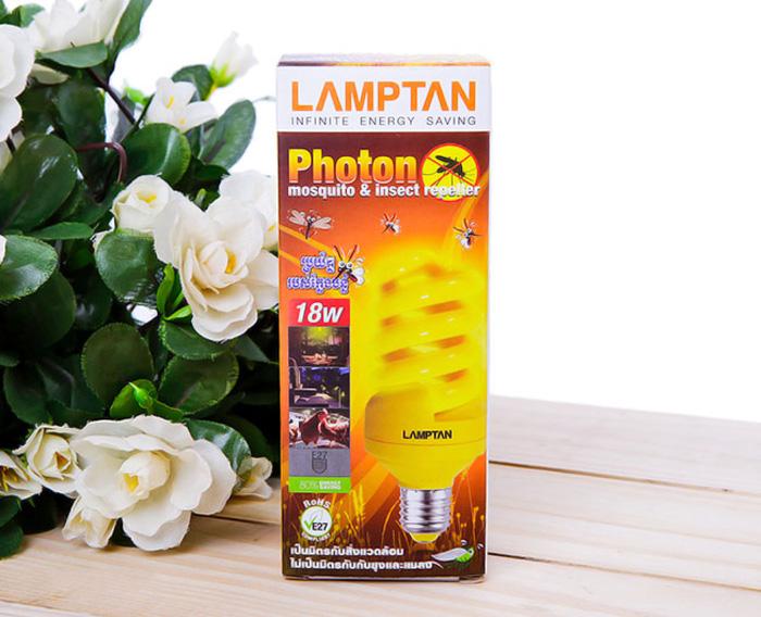 Đèn Đuổi Muỗi Cao Cấp Thương Hiệu Thái Lan giá rẻ