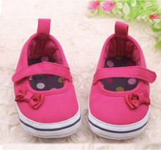 Giày Tập Đi Bé Gái- Mẫu 8 giá rẻ
