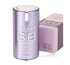 Kem Nền Cellio Collagen Blemish Balm B.B Hàn Quốc giá rẻ