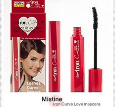 Mascara Iron Thái cho bạn gái thêm quyến rũ giá rẻ