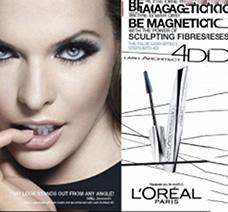 Mascara Loreal 4D giá rẻ