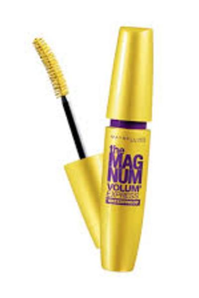 Mascara Maybelline 4 màu giá rẻ