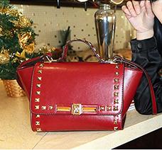 123mua Túi xách mini nạm đinh kiểu MK thời trang
