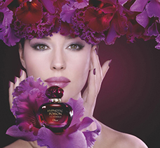 Nước hoa nữ Dior Poison phong cách bí ẩn, mê hoặc giá rẻ