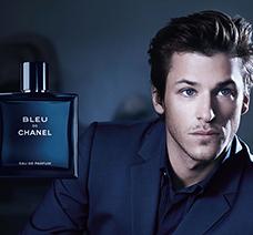 123mua Nước hoa Chanel Bleu nam tính, mạnh mẽ