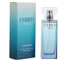 Nước hoa nữ CK Aqua Eternity giá rẻ