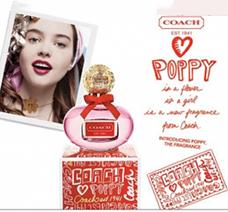 Nước hoa nữ Coach Poppy phong cách nhẹ nhàng, nữ tính giá rẻ