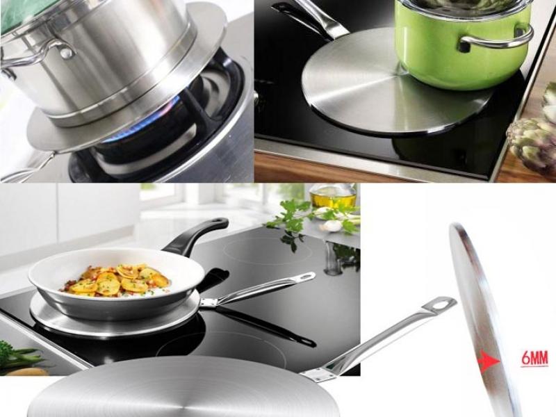 Tấm lót chuyển nhiệt dùng cho bếp từ giá rẻ