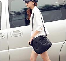 Túi đeo chéo Panda giá rẻ