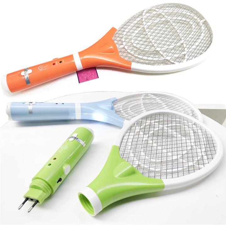 Vợt muỗi tích hợp đèn Pin LED Cater cao cấp giá rẻ